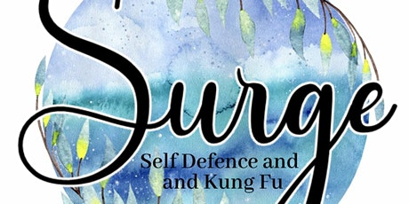Surge Self Defence Day Course tickets