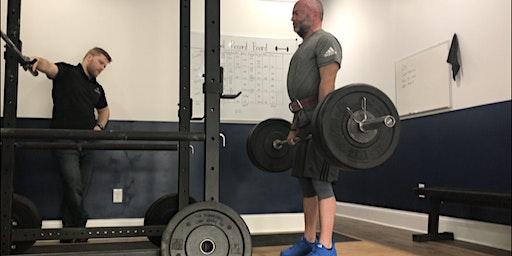 Strength Training Educational