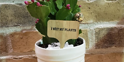 DIY Crafts with Flame and Flora