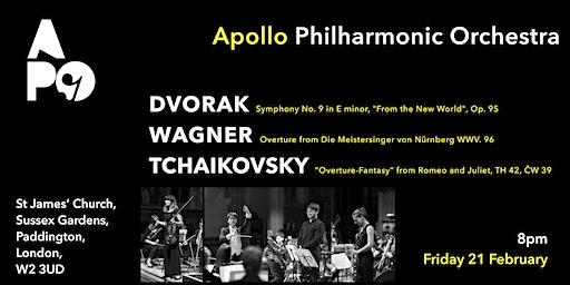 Apollo Philharmonic Orchestra