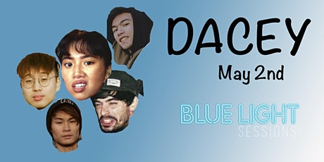 Dacey tickets
