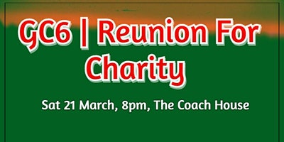 Reunion For Charity