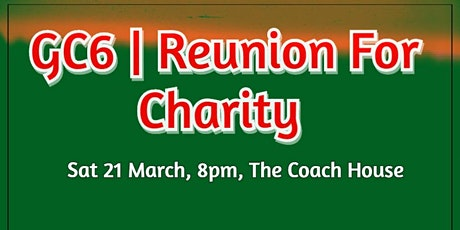 Reunion For Charity  tickets