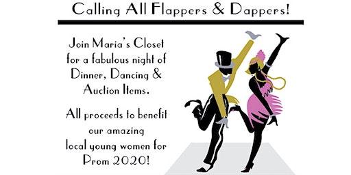 Maria's Closet Adult Prom 2020!