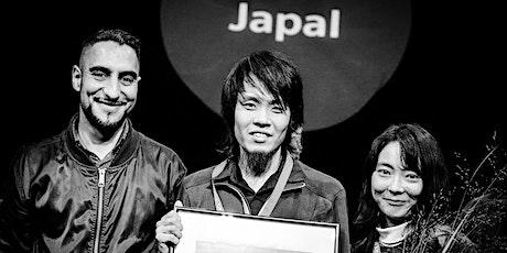 JAPAL / World music project, Berlin tickets