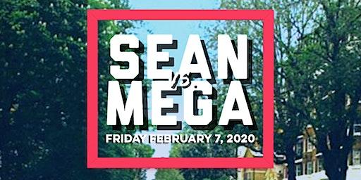 SEAN vs MEGA - BYFARMega's Birthday Celebration