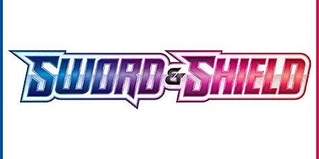 Pokemon Sword & Shield Prerelease tickets