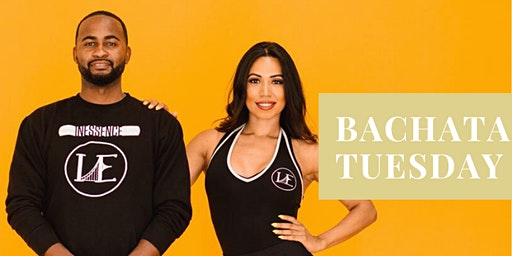 Bachata Tuesday Online