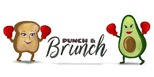Punch & Brunch
