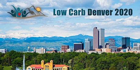 Low Carb Denver 2020 tickets