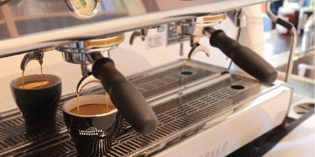 Barista Training Workshop - Essential Barista Skills tickets
