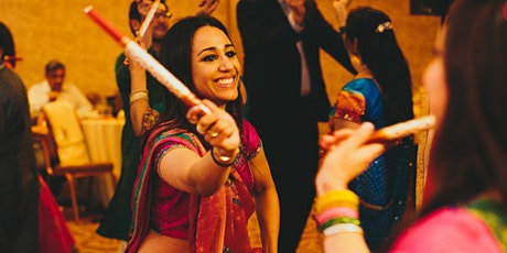 Valentine's Indian Dance Workshop - Classical Indian, Bollywood & Garba tickets