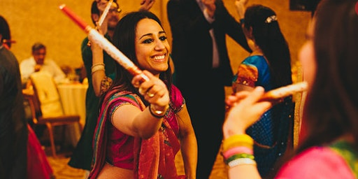 Valentine's Indian Dance Workshop - Classical Indian, Bollywood & Garba