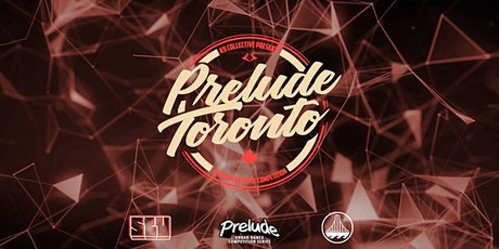 Prelude Dance Competition Toronto 2020 tickets