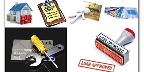 Credit Workshop 101: New Year, New HOME - 20/20 The Year of Vision tickets