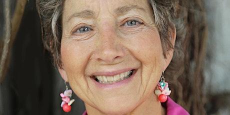 Jane Plitt Chat and Signing: Martha Matilda Harper and American Dream tickets
