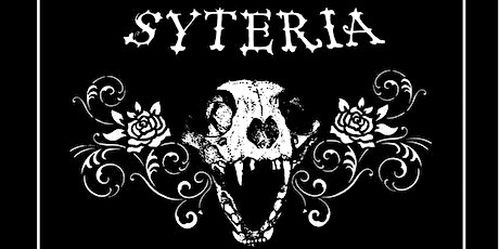 Syteria // CPSD @ Tapestry Arts tickets