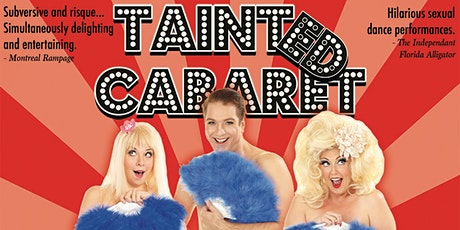 Tainted Cabaret tickets