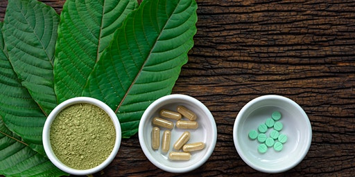 Tri-Isle Prevention Network Mtg: What You Need to Know About Kratom