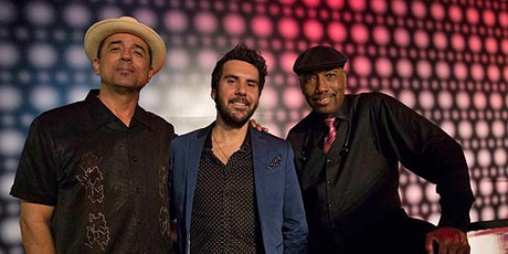 Alex Conde, John Santos & Jeff Chambers: Descarga for Bud Powell (2 SHOWS) tickets