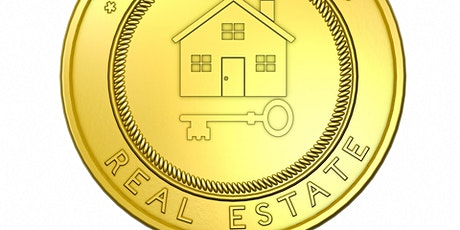 Real Estate Licensing (in-class portion after online done) REMOTE  ONLY tickets