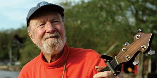 Pete Seeger tribute concert to benefit CT Immigrant Bail Fund