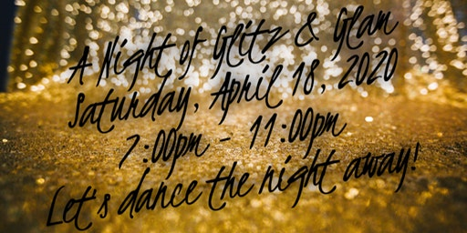 TLC's Kingdom Kouples Presents...A Night of Glitz & Glam