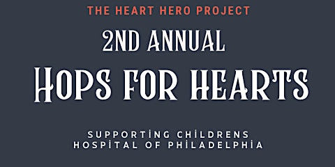 2nd Annual Hops for Hearts