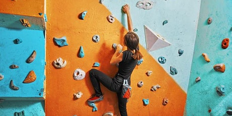 Gather Experience - Climbing tickets