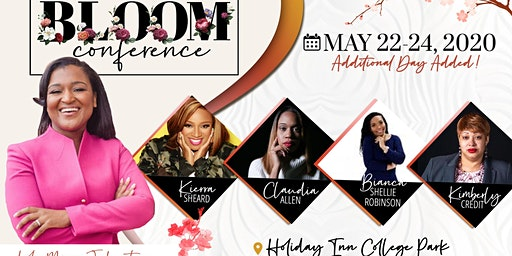 The Bloom Conference- DMV