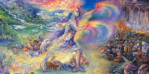 Monthly Visionary Art Circle