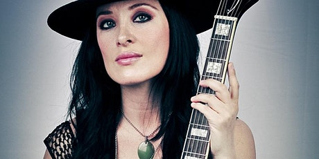 Diana Rein 2-21-2020 Arcadia Blues Club tickets