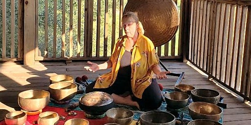 AK Energy Sound Meditation