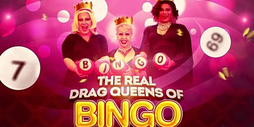 The Real Drag Queens of Bingo
