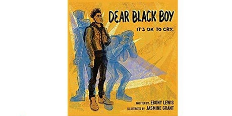 Author Story time with Ebony Lewis tickets