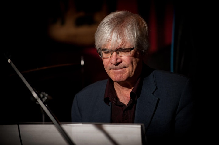 What Makes the Great Songs Work ? With Jazz pianist Karl Nerenberg image