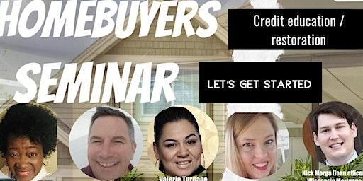 Achieve the Dream Homebuyers Seminar ( Coming to Waukesha)