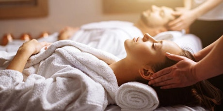 Valentine's Day Couples Massages  tickets