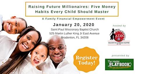 A Family Financial Empowerment Event