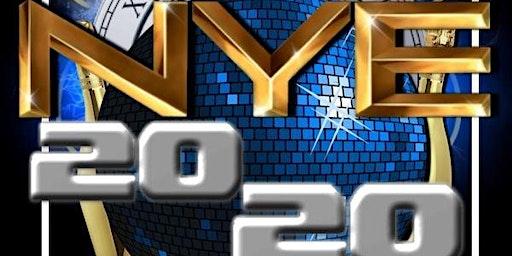 Cronies NYE 2020 bash!