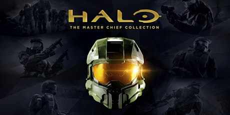Halo Reach Community Series Event tickets