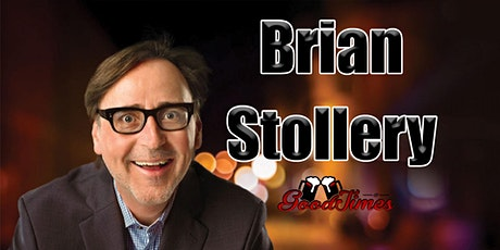 Brian Stollery tickets