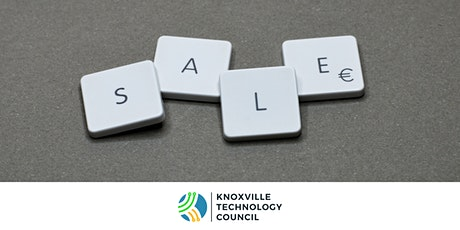 Sales & Technology - Lunch & Learn tickets