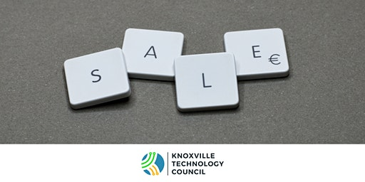 Sales & Technology - Lunch & Learn