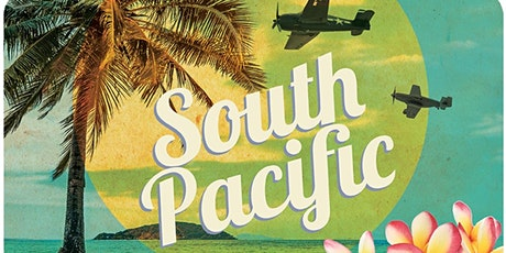 "BAG Goes ""South Pacific"" in Support of our Armed Forces tickets"