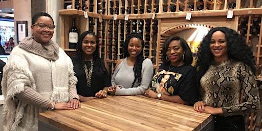 Black Girls Wine Columbus