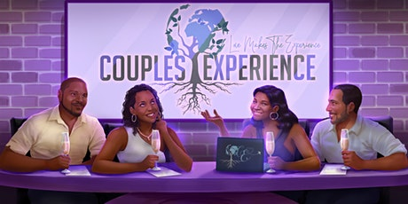 Couples Experience Virtual Paneled Couples Conversations tickets