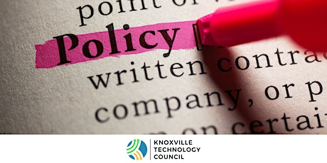 Policy + Technology  Lunch & Learn tickets