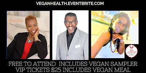 Vegan Health 101