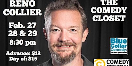 Reno Collier Live (Saturday Show)